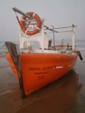 boat for sale  consation available