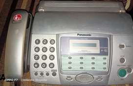 Panasonic Telephone Facsimile KX-FT903CX