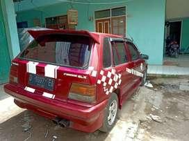 mobil Suzuki forsa