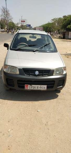 Maruti Suzuki Alto 2000-2005 LXI, 2008, Petrol