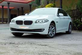 BMW 5 Series 2013 Diesel 85000 Km Driven