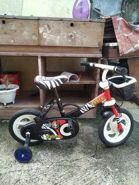 "Sepeda anak ""12"