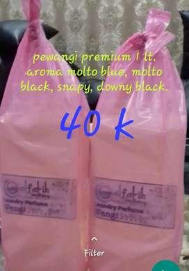 parfum pakaian premium