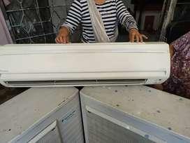 Jual AC Daikin Inverter RKD50SVM4 (2PK) Kondisi Mulus ORI !