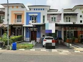 Dijual rumah Alexandria Batam Centre