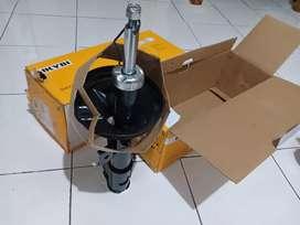 Shockbreaker gas belakang suzuki baleno nextg/aerio