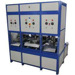 Easy Income with Paper Plate Machine with 10y Buyback Option/Contract.