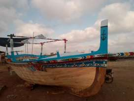 Ship ready for tour of sea in karachi