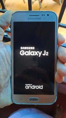 Samsung j2 good mobile