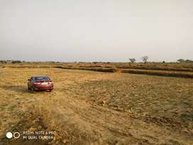 HATA. 16 Lakh per Bigha.Land for Sale. CNT Free. Upcoming TATA Project