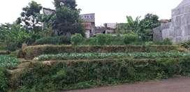 Tanah di Komplek Gerlong Permai Bandung