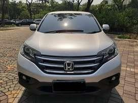 Apa??? Cash 205jt CRV 2.4 BUKAN Prestige AT 2012 #DOMINO AUTO