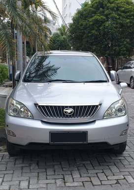 Toyota Harrier 240G 2.4G L Prem Heater 2008