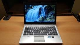 "Laptop Second HP EliteBook 2570P 12.5"" HD  - TOP QUALITY"