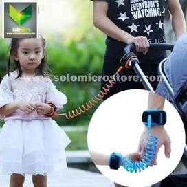 Gelang Tracking Anak Anti Hilang / child anti lost strap 1.5 meter
