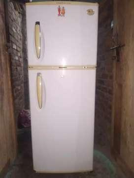 LG fridge Electronic