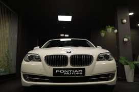 BMW 5 Series 520d Luxury Line, 2012, Diesel