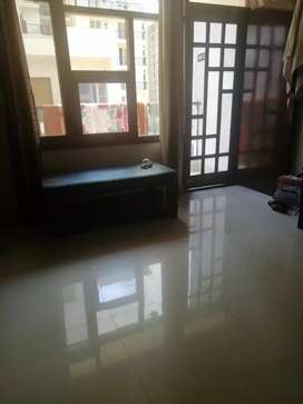 2bhk apartments semi furnished.