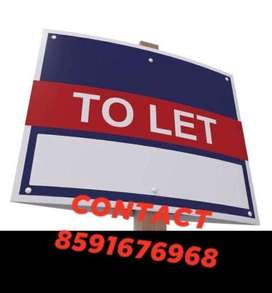 To let shop attached with godown at affordable price