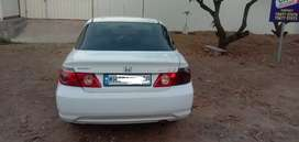 Honda City Zx 2007 CNG & Hybrids Good Condition