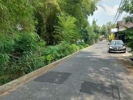Tanah Dijual Murah Meriah Dibawah Pasaran Di dekat Jl Palagan KM 6