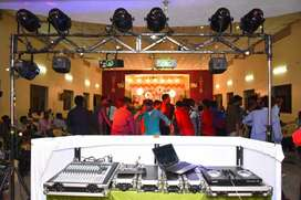 >Rs 4999 Starting Dj Package