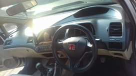 Honda civic i.vtec orial 2009 model