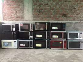 Microwave ovens for sell