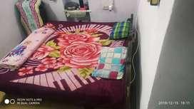 1,2 and 3 Sharing AC & Non AC Rooms at SardarJis Hostel (Boys)