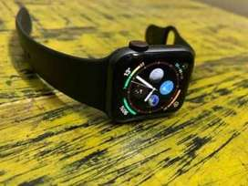 Series 5 44mm smartwatch CASH ON DELIVERY price negotiable hurry