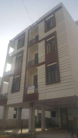 2 BHK only 10.5 lac