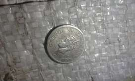 old coins h