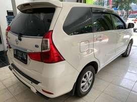 Dijual Toyota Avanza type G Luxury tahun : 2018