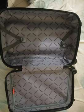 Trolley bag new.  Not used