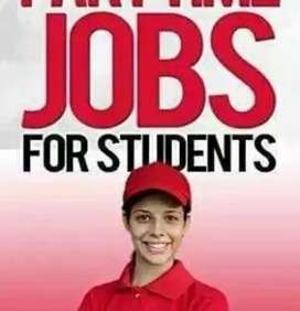 Immediately require ITI/Diploma student for plant and office.