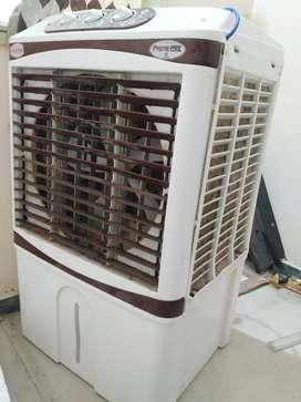 Maxima PRO cooler