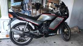 Dijual Yamaha RZR 91'