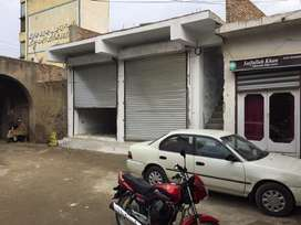 Shop for rent on GT ROAD