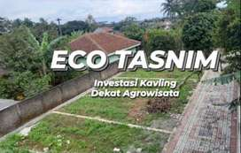 HOT Tanah KAVLING ECO* di Tegal Waru, Ciampea Dkt Dramaga Bogor Barat