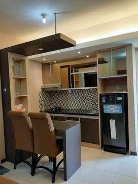 Design Interior Paket Fullfurnish Apartemen modern dan mewah