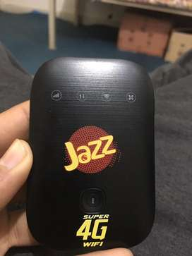 Unlocked jazz 4g device all sims working