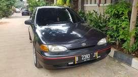 Hyundai Cakra Bimantara / Accent