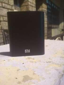 Mi power bank -10400mah brand new