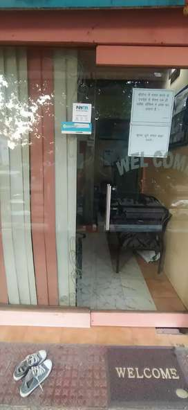 Gitti kadhan Office urgently fo sell on first floor