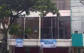 Ruko Surabaya Timur Raya BARATAJAYA XIX 2 jejer