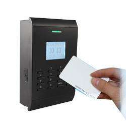 SIM RFID Handheld 125KHz Door Access Card Copier Writer Duplicator Clo