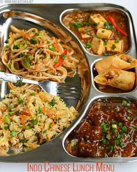 Urgent Required CONTINENTAL COOK INDIAN CHINESE COOK HELPR99875,4916O