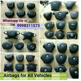 Coimbatore All Vehicle Airbags Steering and
