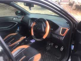 Nice car .