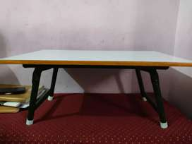 Study Bed Table | Laptop Table | Brand new